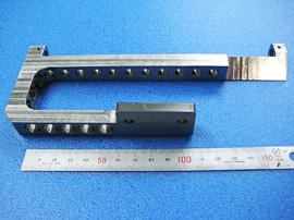 材質:S50C 雛形状の例